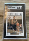 Russell Westbrook Cards, Rookie Cards and Autographed Memorabilia Guide 16