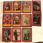 1977 Topps Star Wars Series 2 Trading Cards 46