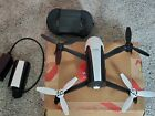 Parrot Beebop 2 Drone + 2 batteries + fpv goggles