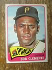 Roberto Clemente Cards, Rookie Card and Autographed Memorabilia Guide 5