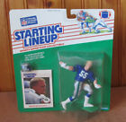 1988 BRIAN BOSWORTH STARTING LINEUP Mint On Card