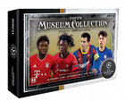 2020-21 Topps UEFA Champions League Museum Collection Hobby Box Factory Sealed