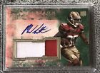 2013 Topps Inception Football Cards 39
