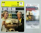 Jack Nicklaus Cards and Autograph Memorabilia Guide 46