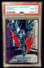 1992 SkyBox Marvel Masterpieces Trading Cards 82