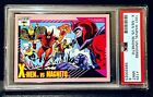 1991 Impel Marvel Universe Series II Trading Cards 72