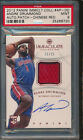 Andre Drummond Cards and Memorabilia Guide 55