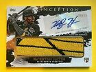 2021 Topps Inception Baseball Cards 39