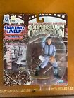 1997 MLB Starting Lineup Cooperstown Collection Walter Johnson Action Figure