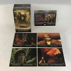 2002 Topps Lord of the Rings: The Fellowship of the Ring Collector's Update Trading Cards 27