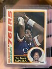 The Doctor Is In! Top 10 Julius Erving Cards 15