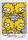 Not Enough D'Oh - Simpsons Trading Cards Autograph Guide 29