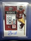2020 Panini Contenders Optic Football Cards - Rookie Ticket SP/SSP Info Added 33