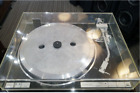 Kenwood KP 1100 Direct Drive Turntable From Japan Used