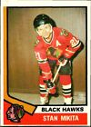 Stan Mikita Rookie Card and Autographed Memorabilia Guide 15