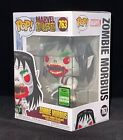Ultimate Funko Pop Marvel Zombies Figures Gallery and Checklist 48