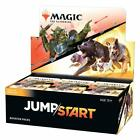 MTG Jumpstart Booster Box - Magic the Gathering - Brand New! In Stock Now!