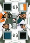 2013-14 In The Game-Used Hockey Cards 32