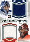 2013-14 In The Game-Used Hockey Cards 26