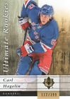 Behold! Every 2011-12 Upper Deck Ultimate Collection Hockey Rookie Card 106