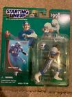 BARRY SANDERS STARTING LINEUP 1998 EDITION