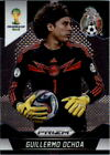 One-of-One 2014 Panini Prizm World Cup El Samba Parallels Guide 16