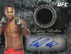 2014 Topps UFC Bloodlines Trading Cards 22