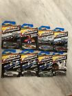 Hot Wheels Fast  Furious 2014 Complete Set of 8 Original Cars Sealed XHTF
