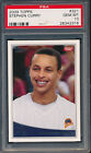 2009 Topps #321 Stephen Curry RC PSA 10