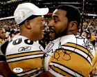 Jerome Bettis Cards, Rookie Cards and Autographed Memorabilia Guide 69