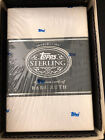 2008 Topps Sterling BABE RUTH Sealed box