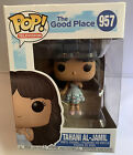 Funko Pop The Good Place Figures 16