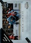 2010-11 Playoff Contenders The Great Outdoors #18 Mario Lemieux