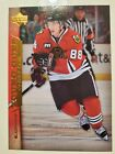 2009-10 Stanley Cup Chicago Blackhawks Hockey Card Guide 11