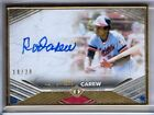 2021 Topps Transcendent Collection Hall of Fame Edition Baseball Cards 11