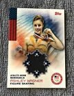 2014 Topps US Olympic and Paralympic Team and Hopefuls Trading Cards 53