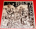 Bolt Thrower In Battle There Is No Law LP 180 G Vinyl Record 2011 BOBV306LP NEW
