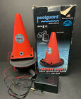 Poolguard PGRM SB Swimming Pool Safety Buoy For Pool Alarm MISSING PART Rest Key