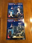 Starting Lineup SLU 1998 Cleveland Indians, Dave Justice/Jim Thome: Lot of 2