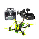 New Metsaema215 Pro Racing Camouflage ESC RC Drone Kit Freestyle with FPV Goggle