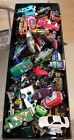 Mixed Lot Of 95 100 Loose Assorted Die Cast Hot Wheels Matchbox Cars 10lbs
