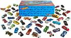 Hot Wheels 50 Car Pack of 164 Scale Vehicles Individually Multicolor