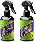 Sprays Pure Peppermint Oil Scent Pest Control Repel Mice Raccoon Roaches Ants 2p