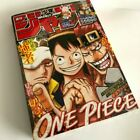 Weekly Shonen Jump 2021 No14 One Piece Front Color Page One Piece Episode 1006