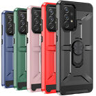Wholesale Bulk Lot of 10 Shockproof Case Cover For Samsung Galaxy A52 A72 A12