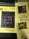 Quilt Pattern Series Woodland Creatures From Quilts By Rosemary 10 Pieces