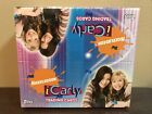 2008 Topps Nickelodeon iCarly TV Show Factory Sealed Hobby Box Costume Cards