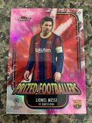 Top Lionel Messi Soccer Cards to Collect 35