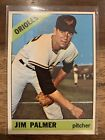 Jim Palmer Cards, Rookie Cards and Autographed Memorabilia Guide 11