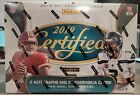 2019 Panini Certified NFL Football Cards Hobby Box - Factory Sealed